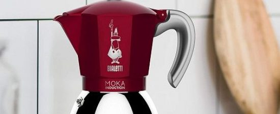 Mejor cafetera Bialetti